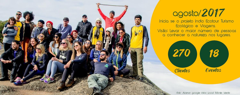 Índio EcoTour 2017